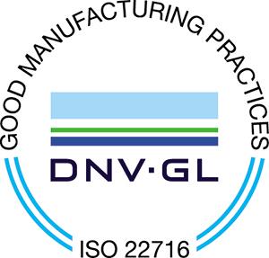 UNI EN ISO 22716-2008